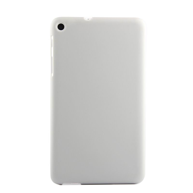 mediapad t1 70 plus monochromatic cover of plastic Austere gray: