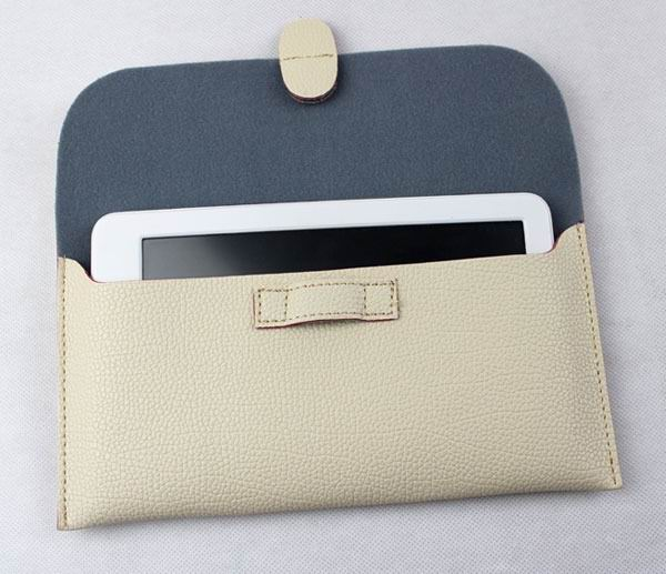mediapad t1 70 plus monochromatic sleeve bag of leatherette 2