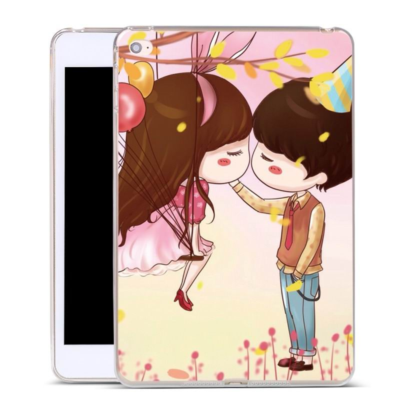 ipad air 2 silicone cover Swing couples: