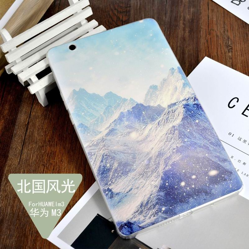mediapad m3 silicone cover with a huge collection of images 2 Northland scenery: