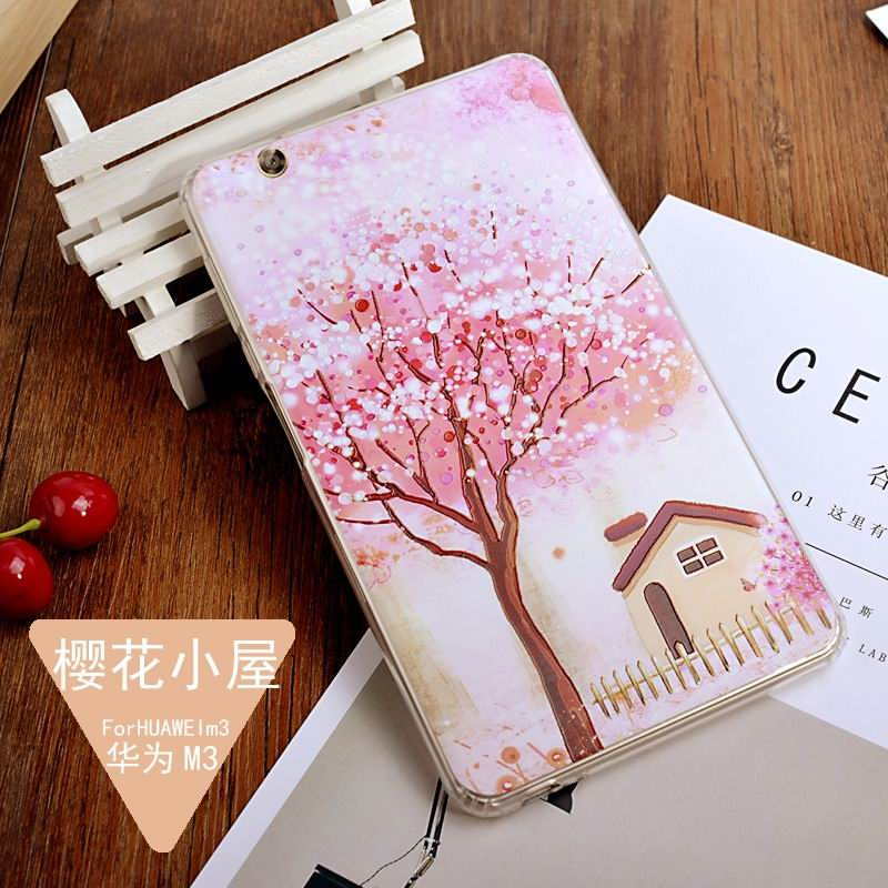 mediapad m3 silicone cover with a huge collection of images 2 Cherry blossom cottage: