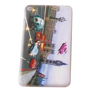 mediapad t1 70 plus silicone cover with cartoon heroes 3 Pattern 3: