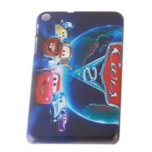 mediapad t1 70 plus silicone cover with cartoon heroes 3 Pattern 4: