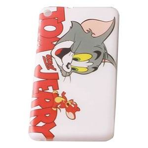 mediapad t1 70 plus silicone cover with cartoon heroes 3 Pattern 7: