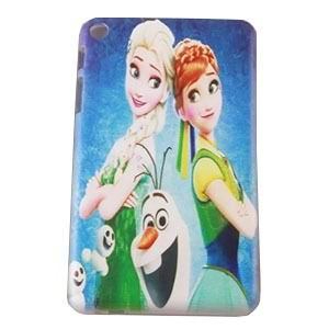 mediapad t1 70 plus silicone cover with cartoon heroes 3 Pattern 8: