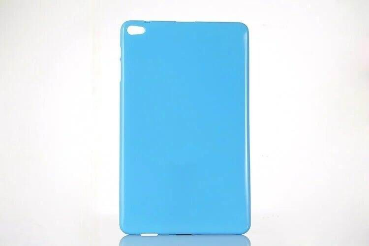 mediapad m2 10 silicone protective cover without pattern special Blue:
