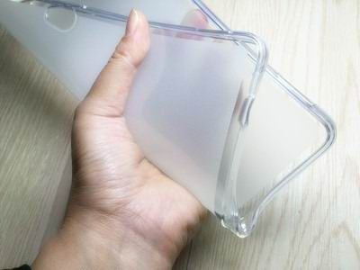 mediapad m2 10 silicone protective cover without pattern special Transparent: