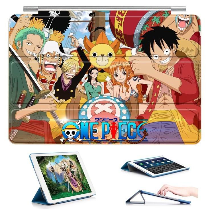 ipad air 2 case with 22 variants of cartoon pictures and with 3 stand 22: