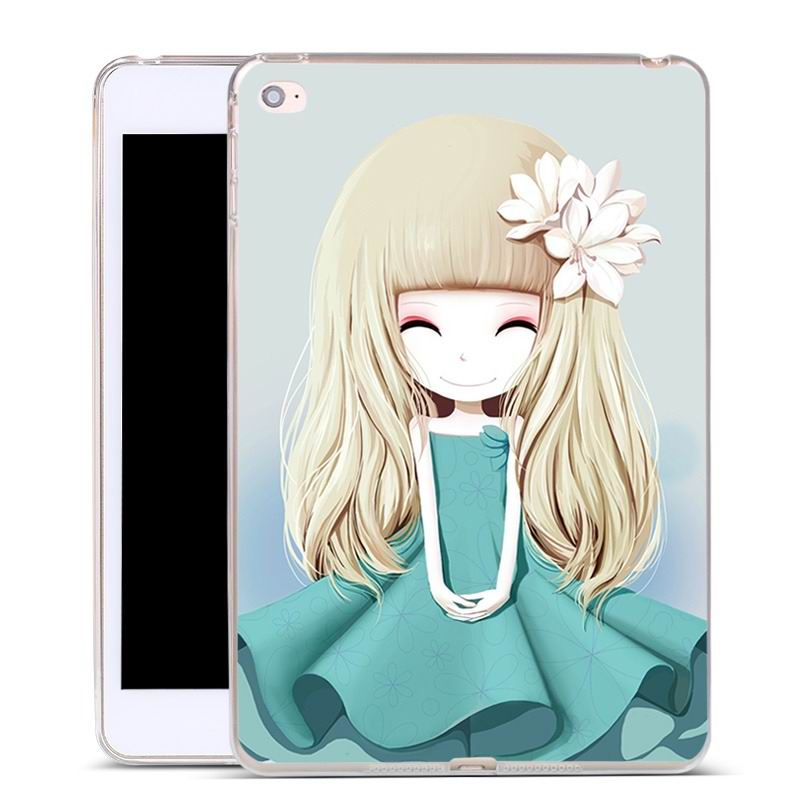 ipad air 2 silicone cover with a huge selection of pictures ily girl: