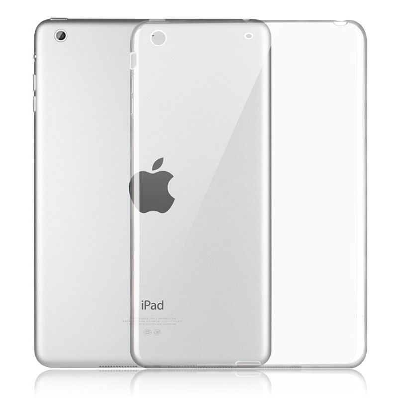 ipad air 2 silicone cover with a huge selection of pictures transparent: