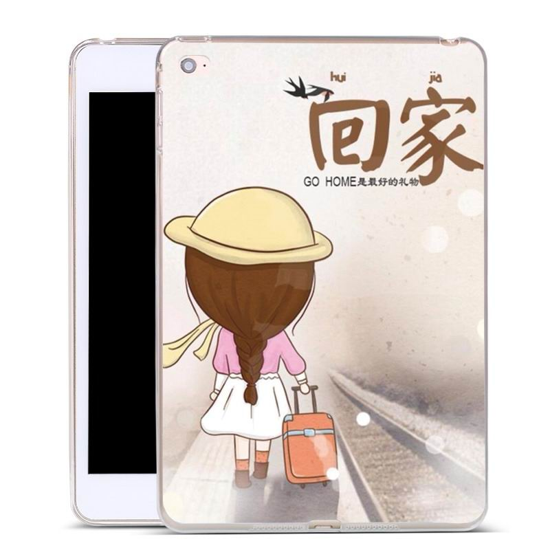 ipad air 2 silicone cover with a huge selection of pictures home girl: