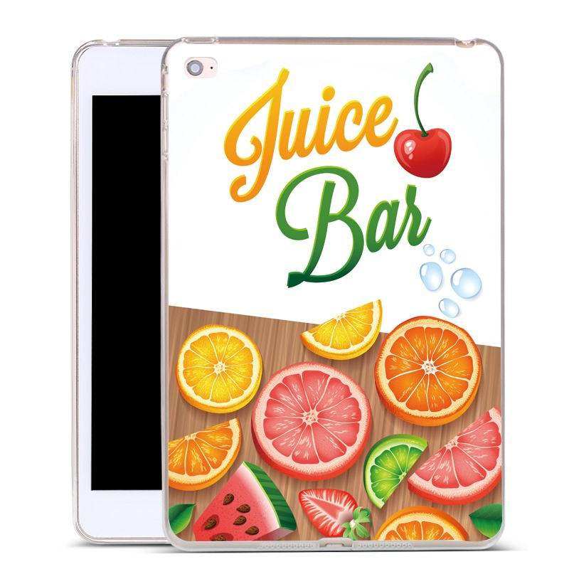 ipad air 2 silicone cover with a huge selection of pictures fruit salad: